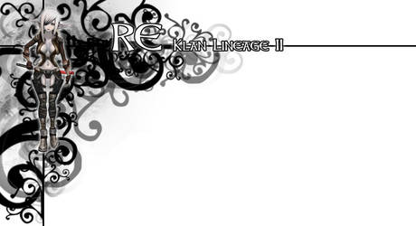RE - The Lineage2 Clan