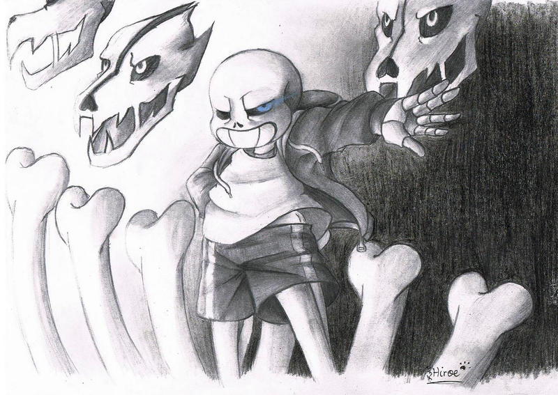 Bad Time by Hiroe96