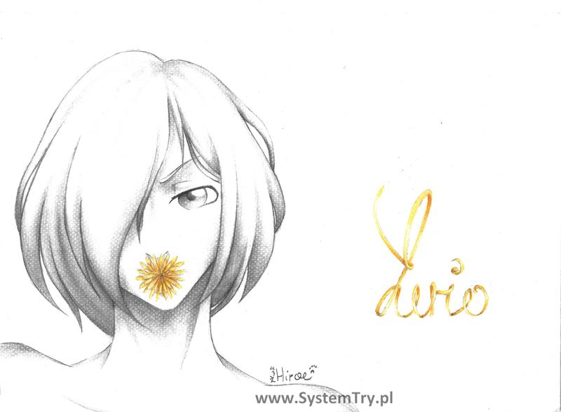 Yurio by Hiroe96
