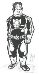 Lifeguard - Costume by Pol-Rua