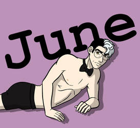 Theodore (June)