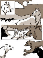 Silver (Page 126) by AliciaMuhm