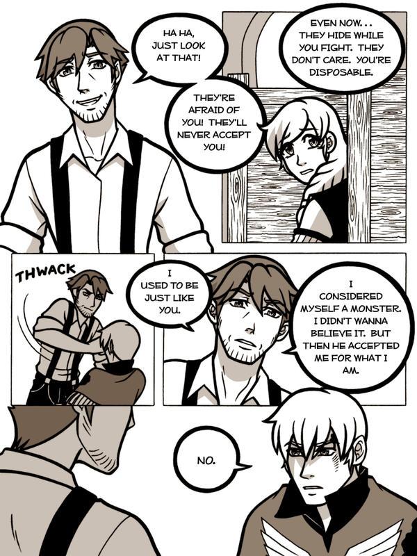 Silver (Page 207) by AliciaMuhm