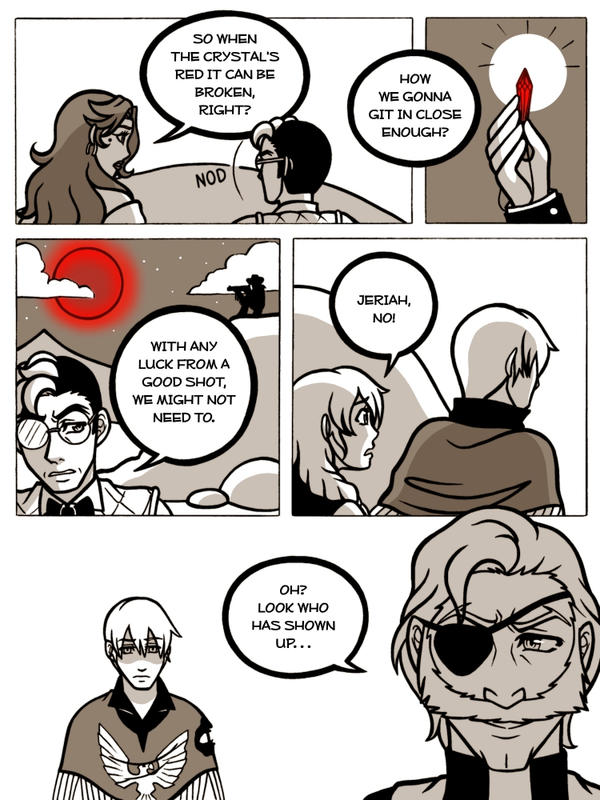 Silver (Page 214) by AliciaMuhm