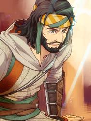 Yusuf by Hinoe-0