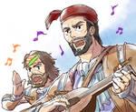 Bard song