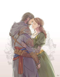 Happily Ever After by Hinoe-0