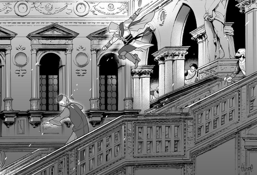 Palazzo Ducale by Hinoe-0