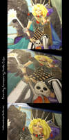 Julian Watercolor WIP by Xexilia-the-Bat