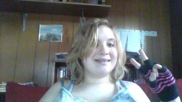 My face revealed by mewrulz