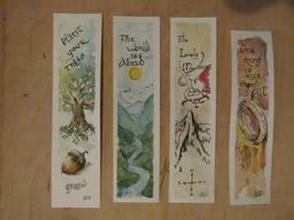 Bookmarks 2