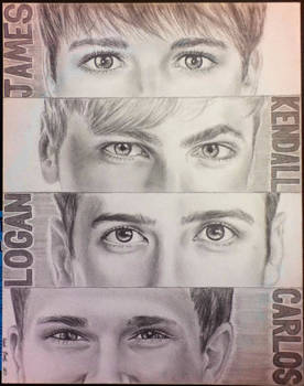 Project Big Time Rush