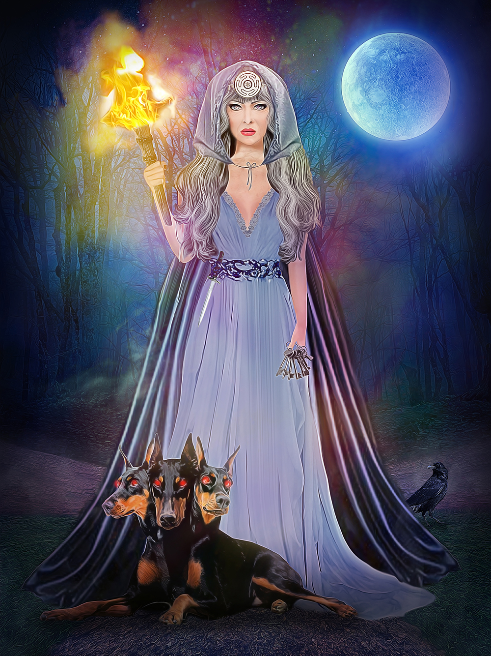 Hecate (journal)