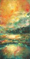 landscape series 2 of 4
