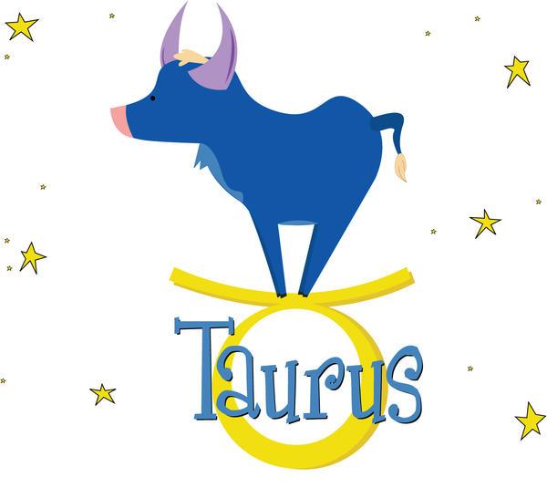 Taurus Wallpaper: Retro Taurus By FayeValentine121 On DeviantArt