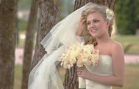 Romantic Bride 2 by AngelAmethyst