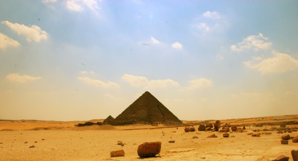 Welcome to Egypt by Livala