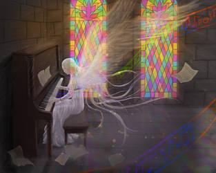 Eternal Echoes by Erulisse2