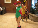Another Anime Con 2011 - Cammy