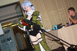 Another Anime Con 2013 - Sinon by VideoGameStupid