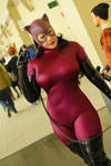 Anime Boston 2014 - Catwoman