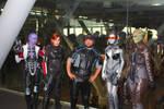 PAX East 2014 - Mass Effect by VideoGameStupid