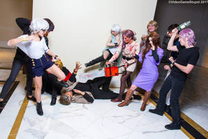 Katsucon 2017 - Zero Time Dilemma 6