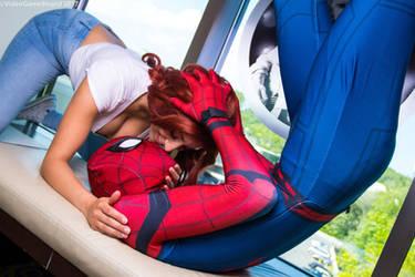 ComiCONN 2017 - Neighborhood Spiderman(PS) 33
