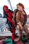 MASSive Comic Con 2017 - Lady Deadpool(PS) 17