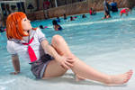 ColossalCon East 2017 - Chika Takami(PS) 15