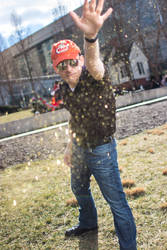 Katsucon 2018 - Dale Gribble(PS) 04 by VideoGameStupid