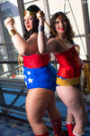 Awesome Con 2018 - Wonder Woman II(PS) 08