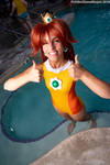 ColossalCon East 2019 - Peaches and Daisies(PS) 02