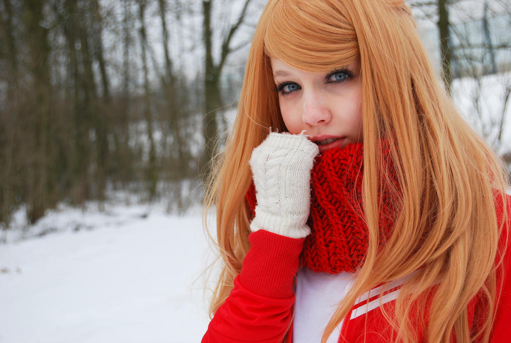 Asuna Yuuki by PinkCollour