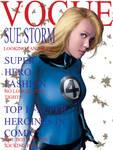 Sue Storm Vogue