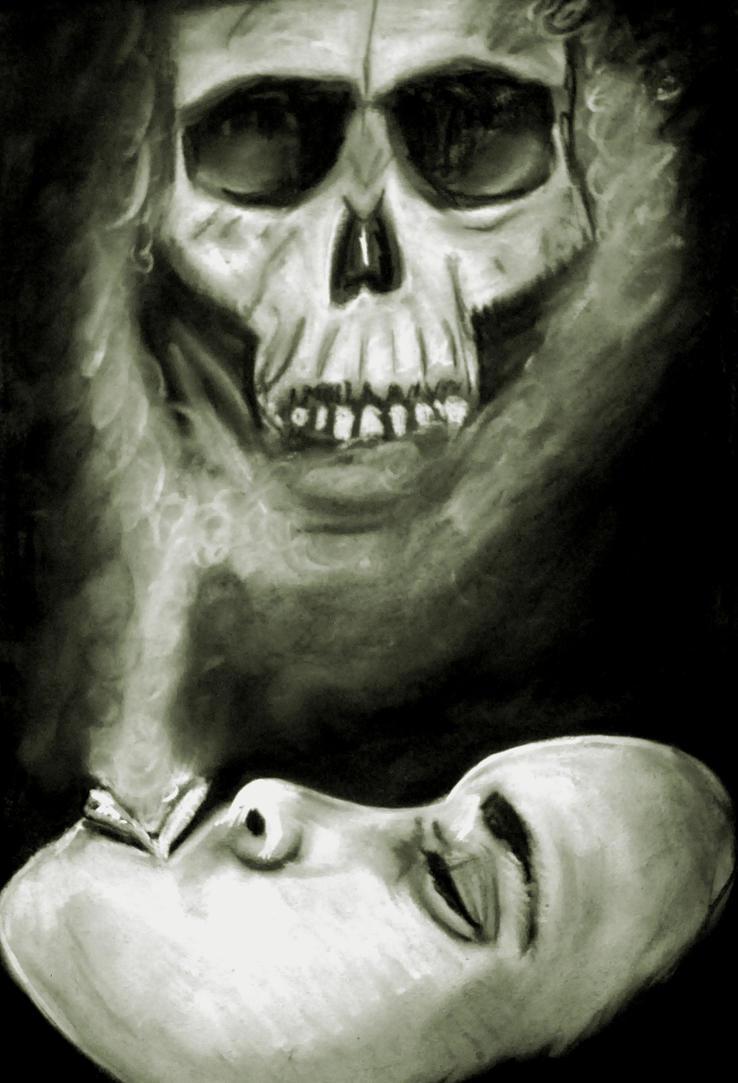 A Smokey Death by lozzababe090