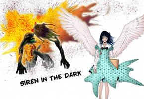 Siren in the Dark by DJAMJR805