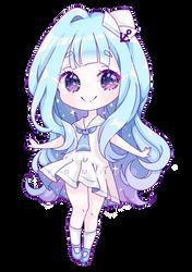 Star Sailor by komipon
