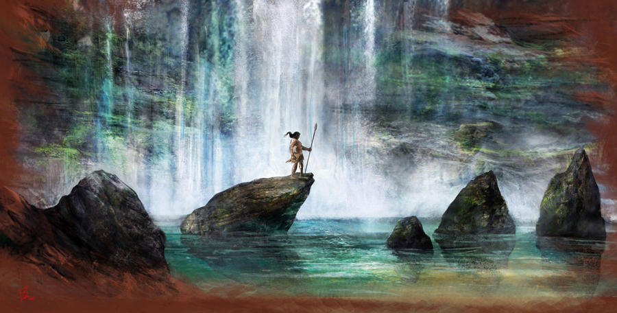 Tarzan lord of the jungle 2 by CyrilT
