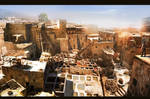 Uncharted 3 tribute