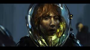 Elizabeth Shaw / Prometheus