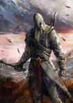 Assassin's creed Fan-art