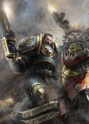 Warhammer / Games Workshop test