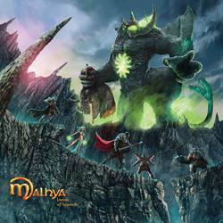 Malhya Lands of Legends