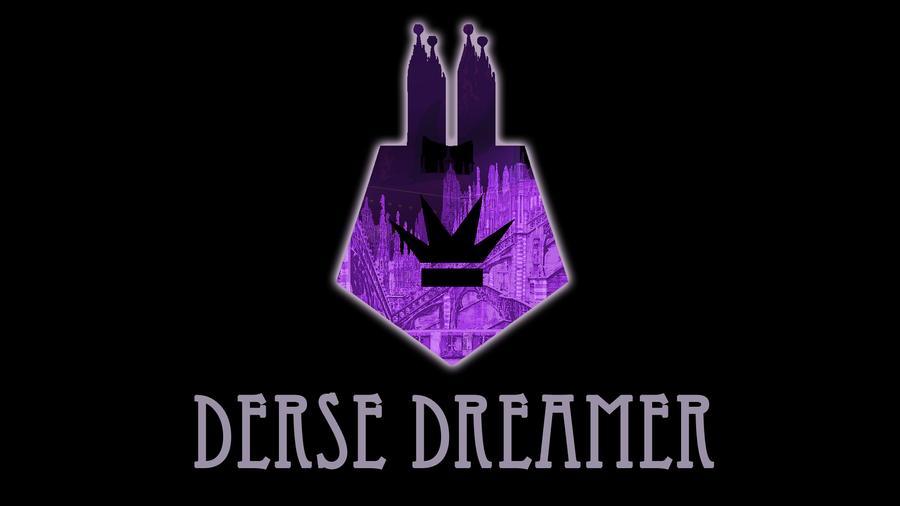 DERSE -- Wallpaper by IncessantDoodling