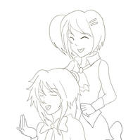 AoH :: Brushing by khiro