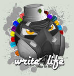 Write4life project