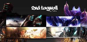 2nd Tagwall - february10