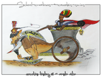 Canabis history - rasta rider