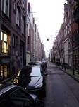 Amsterdam neverending street